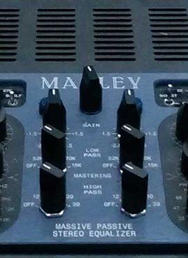 Masterización